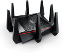 83% of the routers contain severe security issues