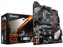 Gigabyte publishes their entire Z390 Lineup on website