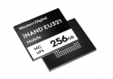 First 96-layer NAND makes its way to Smartphones - WD 96-Layer 3D NAND