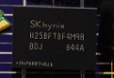 SK Hynix Launches CTF-based 4D NAND Flash (96-Layer 512Gb TLC)