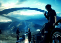 Final Fantasy XV for PC cancelled (and yes that includes RTX features)