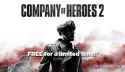 Free to grab: Company of Heroes 2 (Steam)