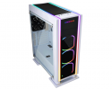 Enermax launches Saberay White Chassis