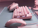 Razer New Quartz Pink Edition for Valentine Day
