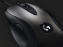Logitech re-releases MX518 mouse with a new sensor