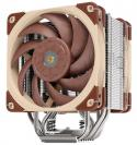 Noctua Launches NH-U12A Premium Class 120mm CPU Cooler