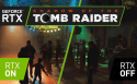 New Shadow of the Tomb Raider Patch Available: RTX and DLSS Enabled