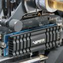 Patriot launches the Viper VPN100 PCIe M.2 SSD