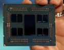 AMD Rome Epyc 2 processor 64-Core (128 threads) spotted and benched in Sandra (2.2 GHz)
