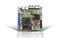 SAPPHIRE FP5R Series Embedded Motherboards With AMD Embedded R1000 SoC