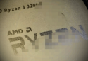 Photos and specifications of AMD 'Picasso' Ryzen 3 3200G Leaked