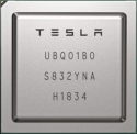 Tesla Develops Own Self-Driving AI Chip - Removes NVIDIA