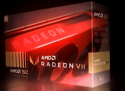 AMD 50th anniversary edition of Radeon VII Spotted as well