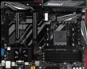 Biostar Racing X570GT8 (Ryzen 3000) Motherboard photo and specifications