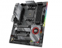 Colorful X570AK Gaming Pro Photo leaks (AMD X570), shows active chipset cooler also
