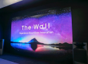 Samsung 8K 'The Wall Luxury' televisions up to 292 inches available next month