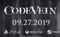 CODE VEIN - PC system requirements