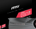 MSI Announces Radeon RX 5700 Series Graphics cards