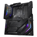 New Gigabyte X570 BIOSes adds three profiles positions for the chipset fan