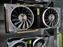 GeForce RTX 2080 Super Spotted in FF XV Benchmark - 8% faster