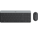Introducing Logitech's MK470 Slim Wireless Keyboard