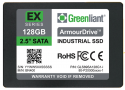 Greenliant ArmourDrive SSDs Reach 250,000+ P/E Cycles (SLC)