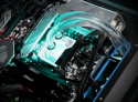 Review: EK Classic RGB P240 Liquid cooling