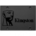 Kingston Ships 13.3 million SSDs in the first half of 2019