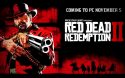 Red Dead Redemption 2 PC System Requirements (required HDD Space: 150 GB)