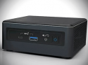 Intel Frost Canyon NUC with Core i3-10110U, i5-10210U and the i7-10710U images and details