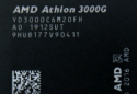 Review: AMD Athlon 3000G - that 49 USD processor with Vega3 GPU