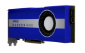 AMD announces Radeon Pro W5700X with 16GB GDDR6 memory