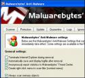 Malwarebytes update deletes legitimate system files