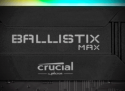 Crucial releases all-new Crucial Ballistix MAX gaming memory