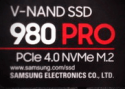 Samsung 980 PRO M.2 gets PCIe Gen4 and performance up to 6,500 MB/s