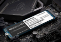 Review: Team Group MP33 NVMe 512 GB SSD