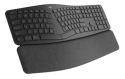 Logitech Introduces ERGO K860: More Natural Typing Experience