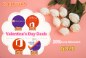 Advertorial: Valentine Deals on URcdkeys Windows 10 Pro OEM key (2 PC) for 20$