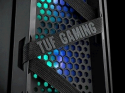 ASUS TUF Gaming GT301: a new middle tower chassis - guru3d.com