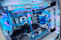 Corsair Offers Additional Cooling Components Now in White