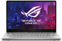 Asus Zephyrus laptop sighted: has a Ryzen 9 4900HS: 4.4 GHz boost clock for € 1900
