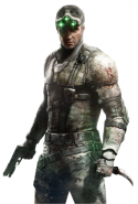 Splinter Cell Blacklist The Fifth Freedom Trailer