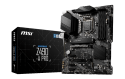 MSI announces Series 400 Motherboards for Comet lake-S