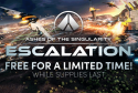 Free to grab: Ashes of the Singularity: Escalation (Steam key via Humble)