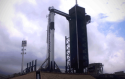 SpaceX could write history today, if the Crew Demo-2 try #2 launch will commence