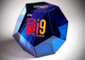 Intel Drops the Core i9-9900K dodecahedron package
