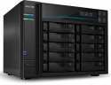 ASUSTOR releases Lockerstor 10 Pro NAS based on  ECC Memory and Xeon Processor