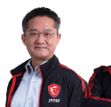 MSI General Manager (CEO) Charles Chiang Dies at age of 56