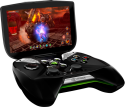 NVIDIA Project Shield to cost $349 and ships in June