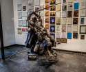 A Virtual look inside the CD Projekt Red offices with Google Maps